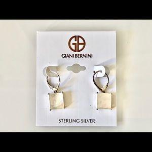 Giani Bernini Silver Earrings